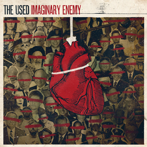 The-Used-Imaginary-Enemy
