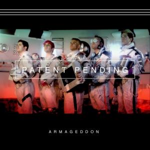 2015 EP CVR Patent Pending ARMAGEDDON